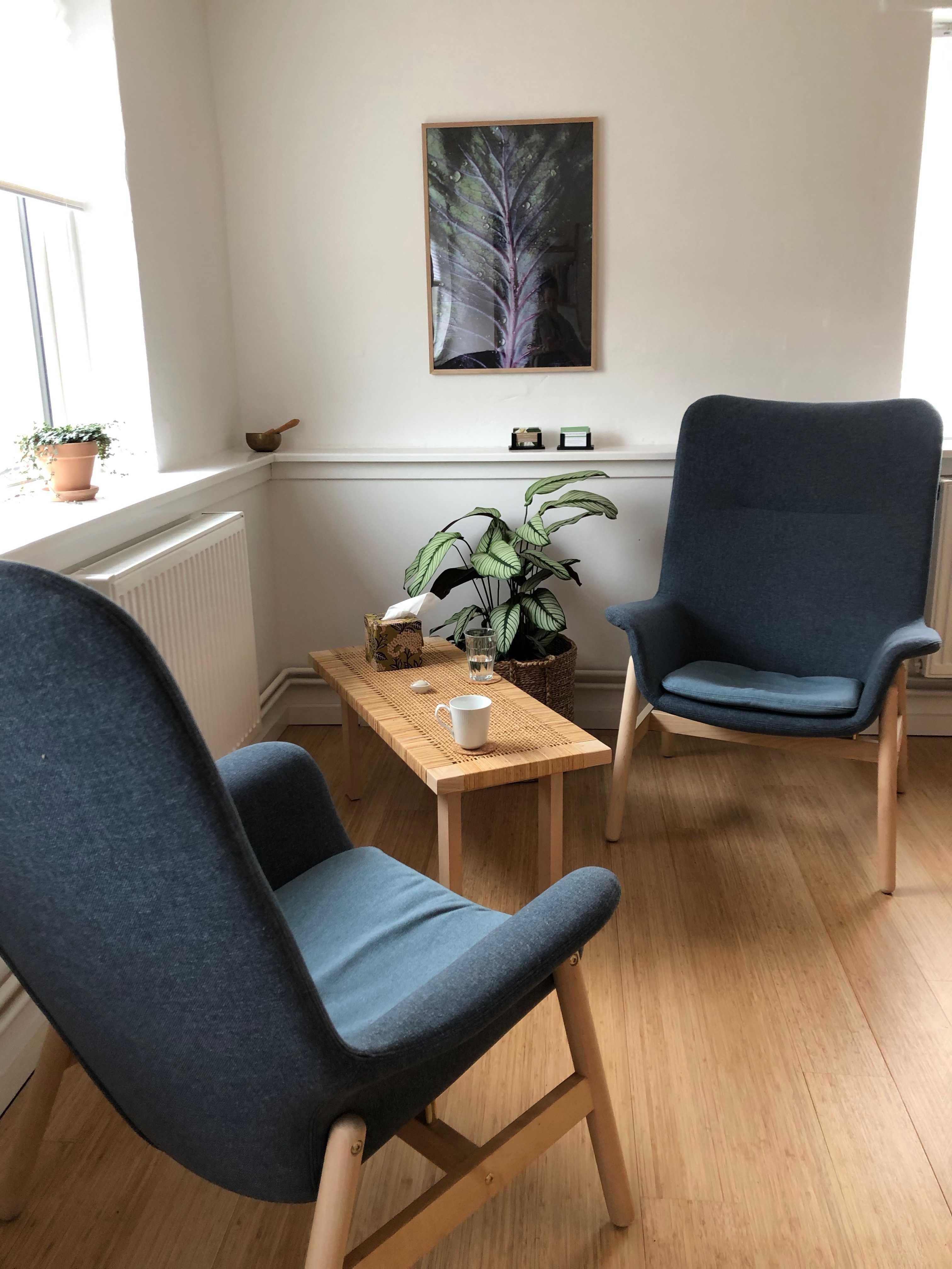 Psykologklinik i Odense